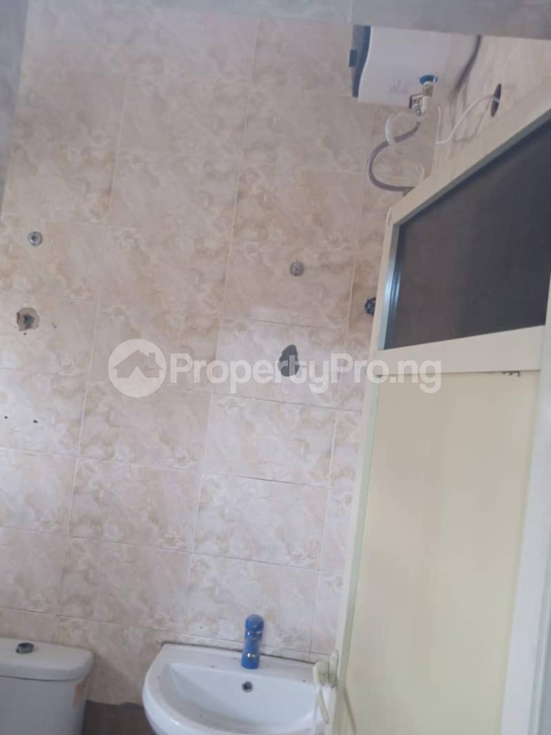2 bedroom Blocks of Flats House for rent Adekoya estate ogba off college road. Aguda(Ogba) Ogba Lagos - 5