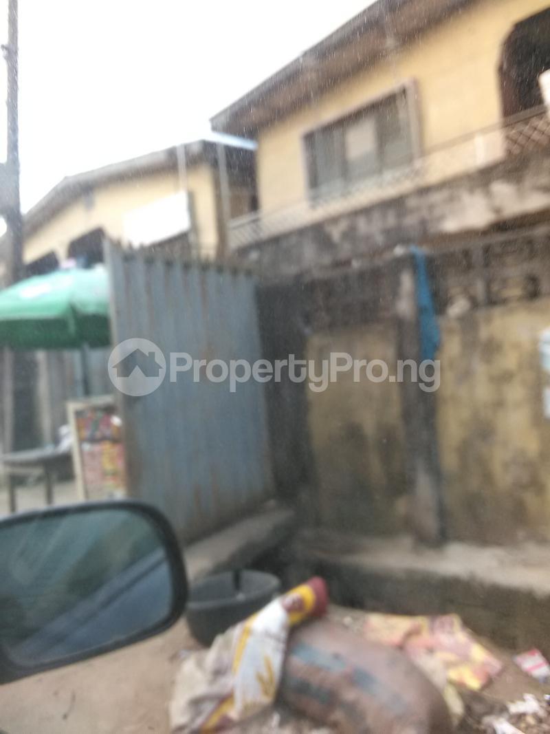 Blocks of Flats House for sale By adealu araromi Dopemu Agege Lagos - 3