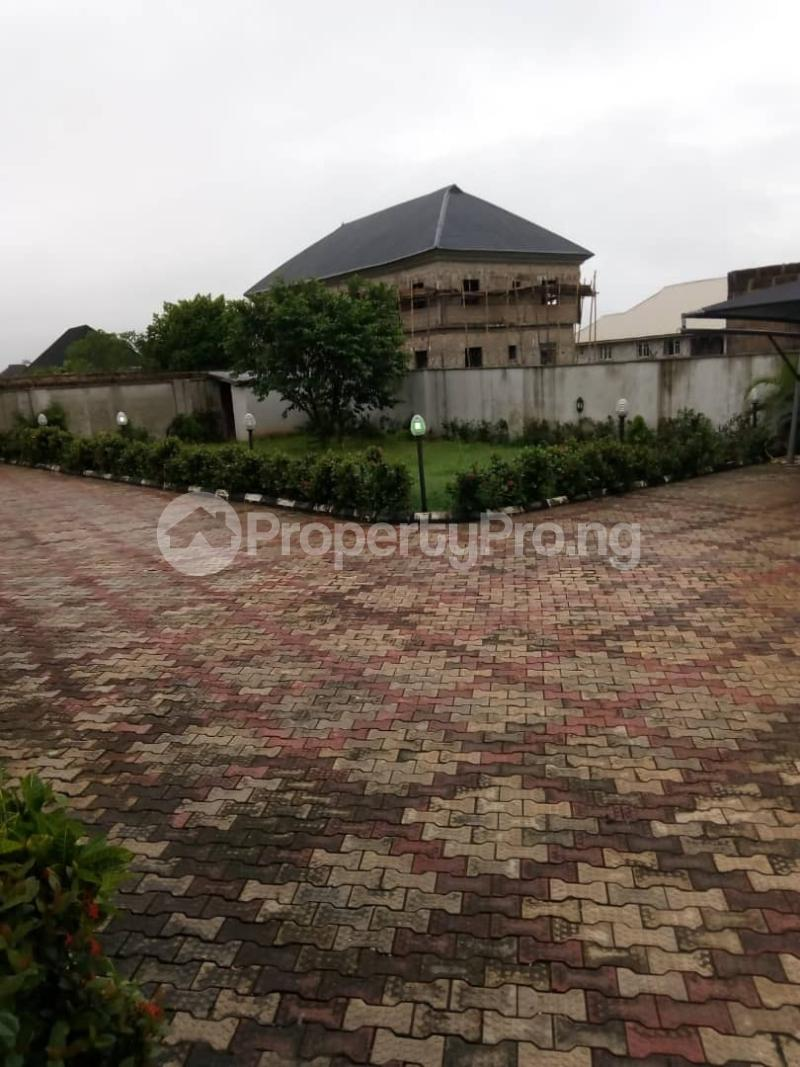 Detached Bungalow House for sale By Sapele road bypass Oredo Edo - 3