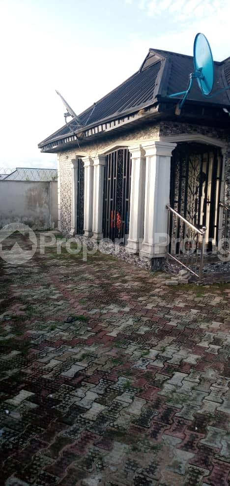 Detached Bungalow House for sale By Sapele road bypass Oredo Edo - 6
