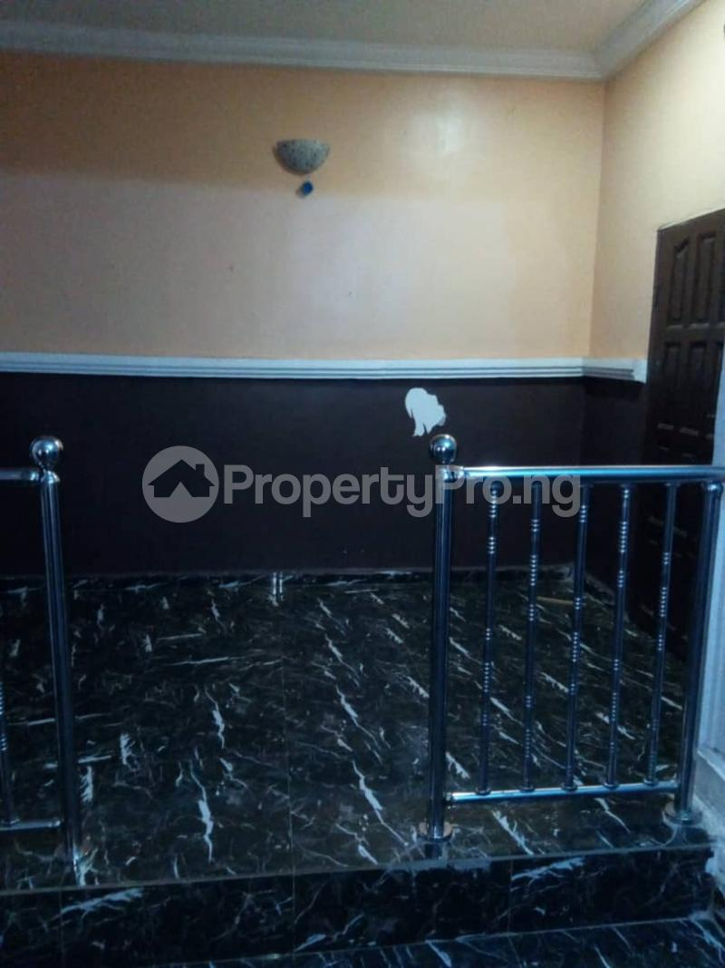 Detached Bungalow House for sale By Sapele road bypass Oredo Edo - 8