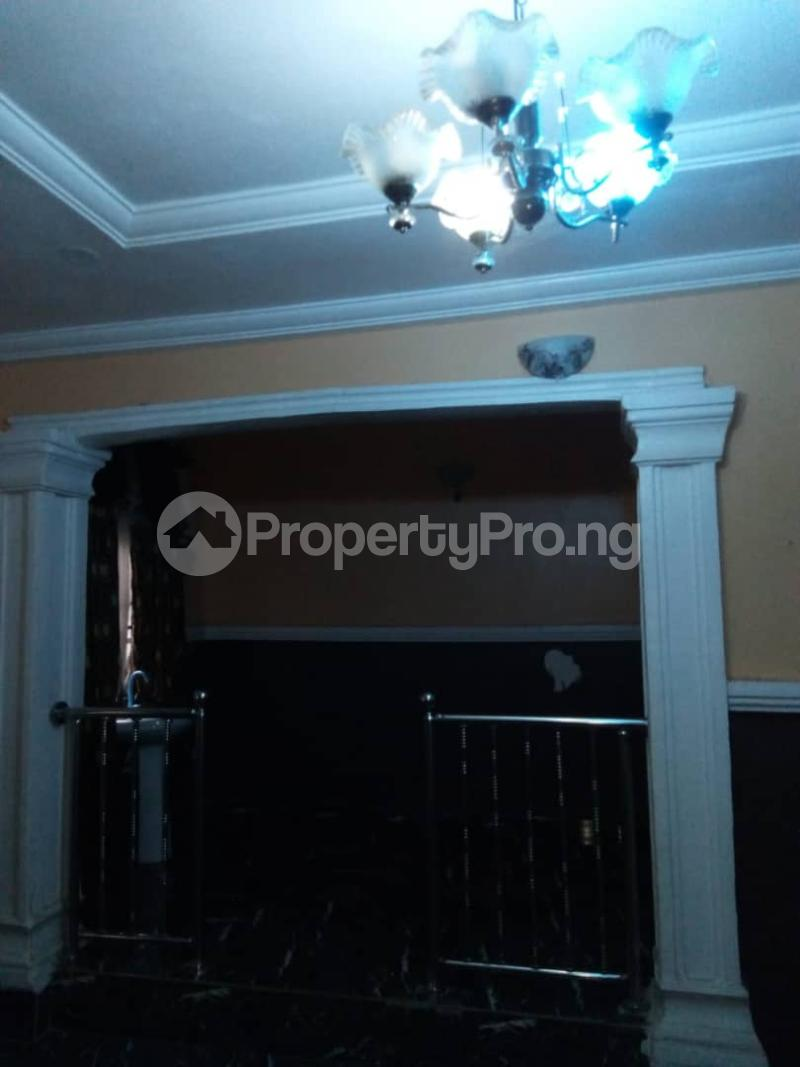 Detached Bungalow House for sale By Sapele road bypass Oredo Edo - 7