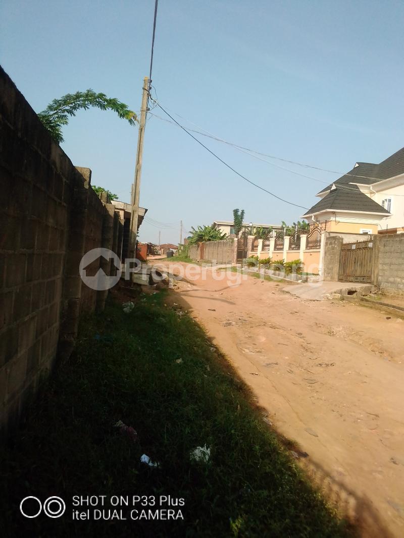 Mixed   Use Land Land for sale Lateef Bello str oniimaba estate college bus stop Igando Ikotun/Igando Lagos - 2