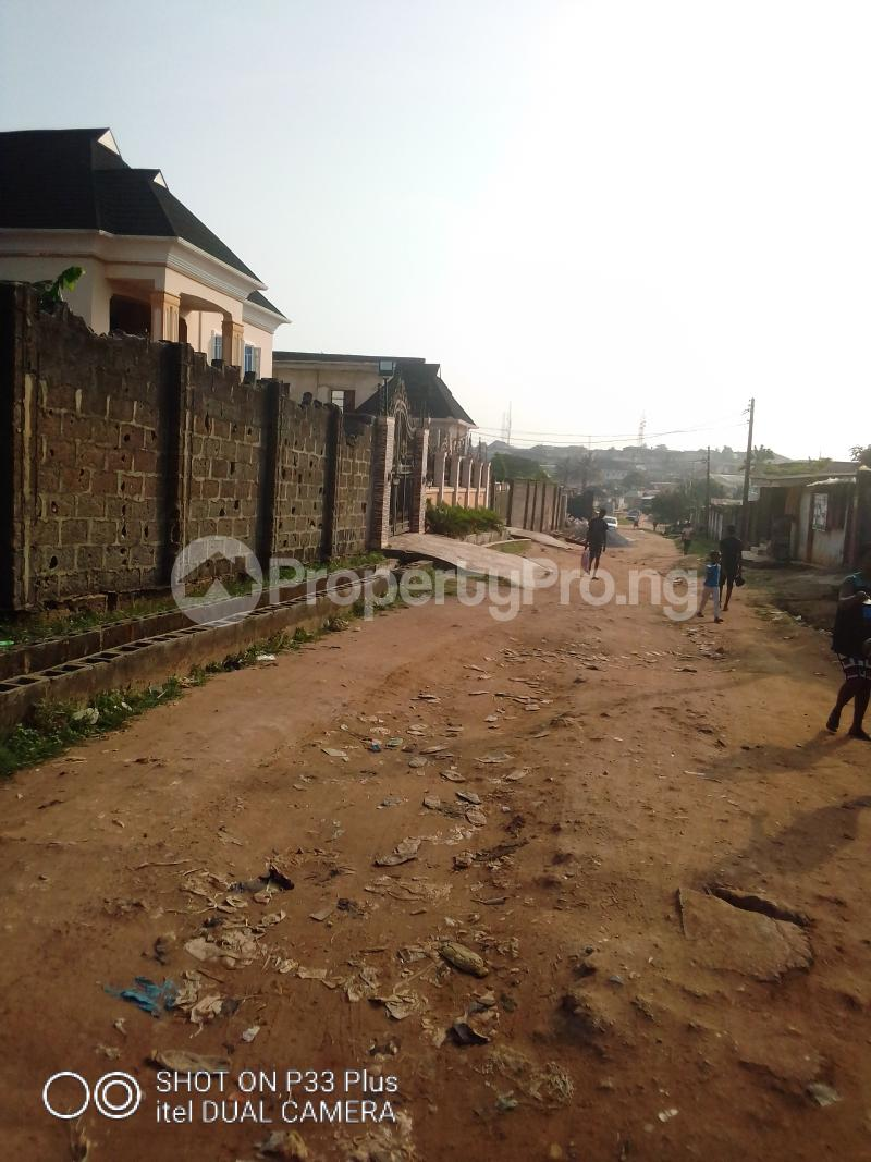 Mixed   Use Land Land for sale Lateef Bello str oniimaba estate college bus stop Igando Ikotun/Igando Lagos - 0