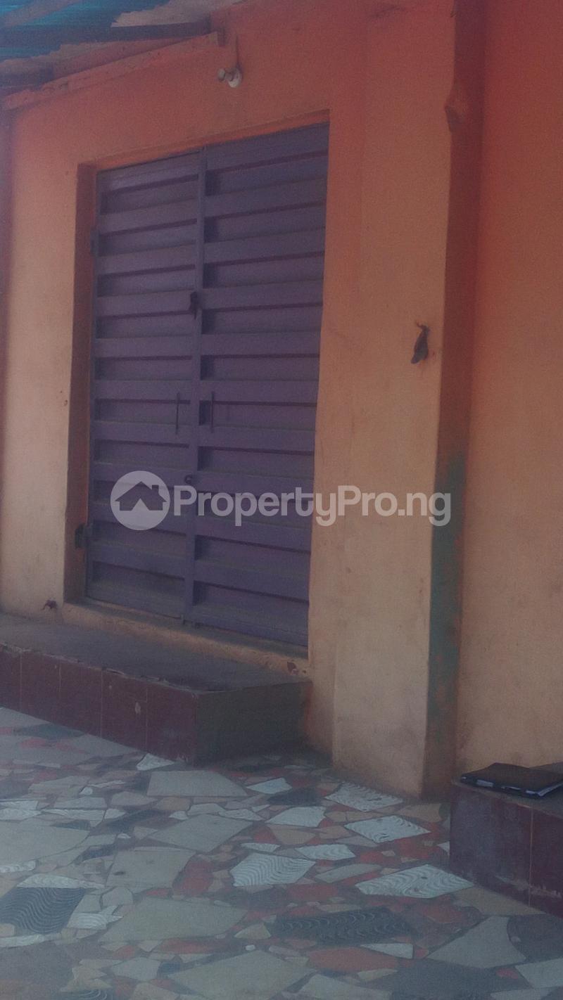 1 bedroom mini flat  Shop Commercial Property for rent Idimu Road. Lagos Mainland  Idimu Egbe/Idimu Lagos - 2