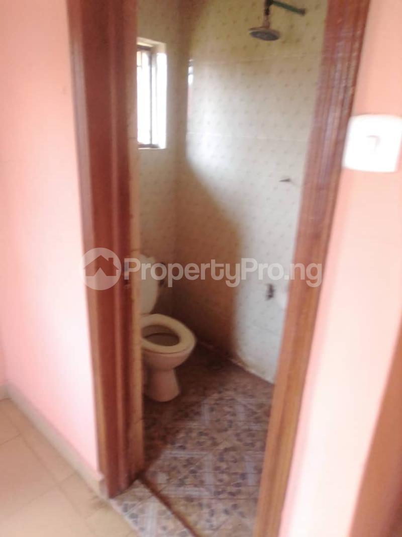 3 bedroom Blocks of Flats House for rent Ebenezer Iwo Rd Ibadan Oyo - 7