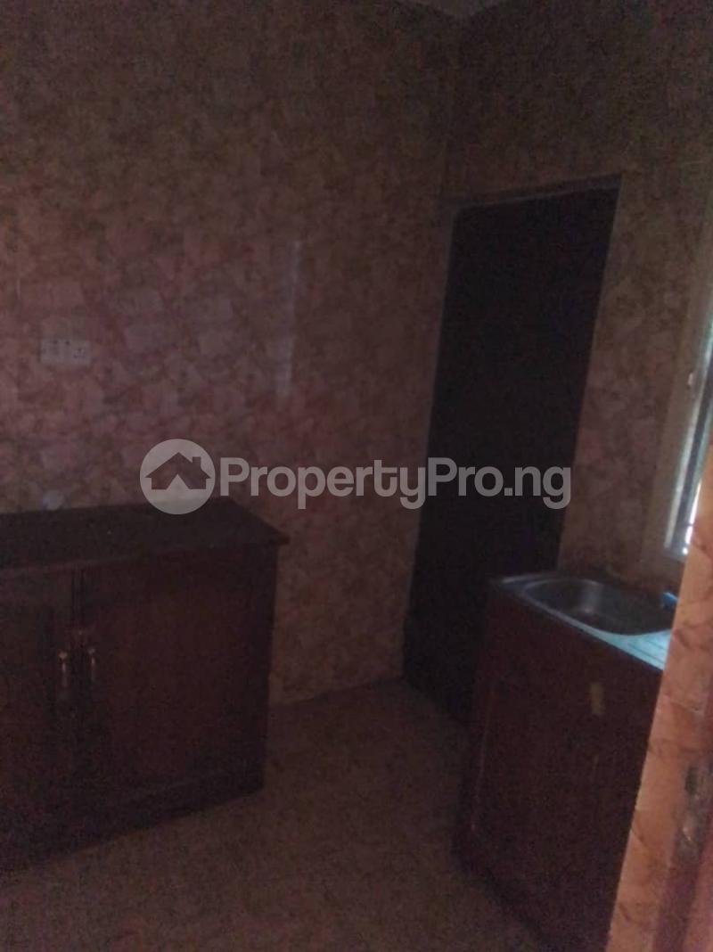 3 bedroom Blocks of Flats House for rent Ebenezer Iwo Rd Ibadan Oyo - 6