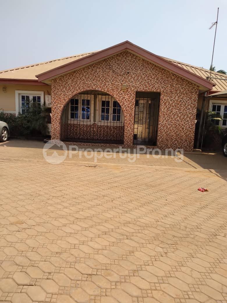 3 bedroom Detached Bungalow for sale Yawahab Estate Wuye Abuja - 2