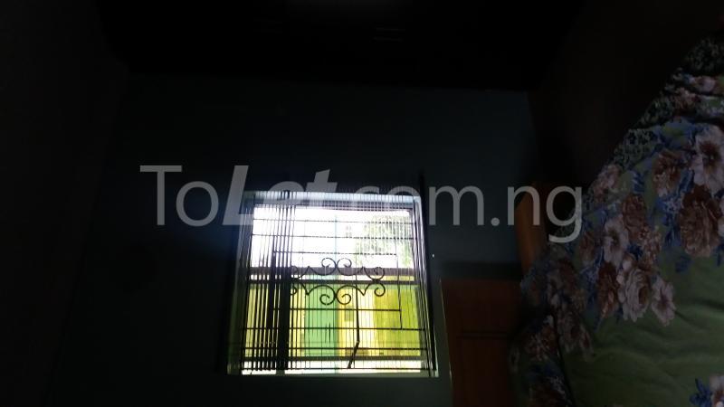 3 bedroom Flat / Apartment for rent Hope Estate Apple junction Amuwo Odofin Lagos - 4