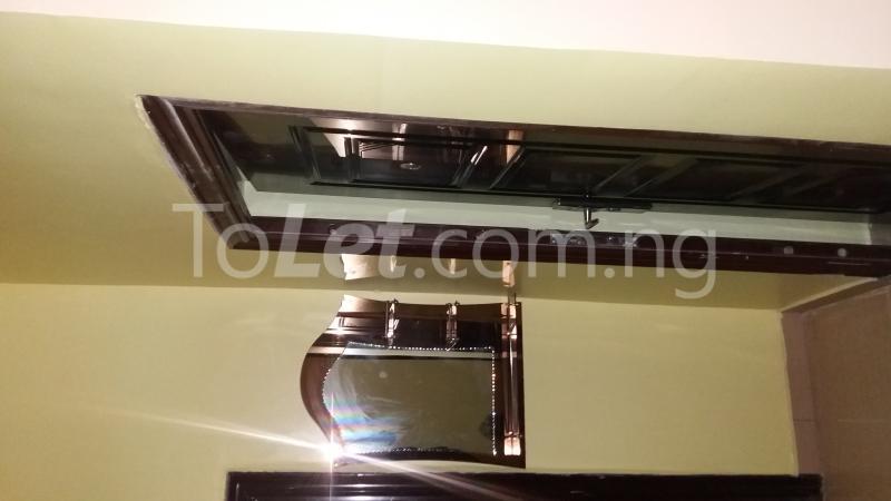 3 bedroom Flat / Apartment for rent Hope Estate Apple junction Amuwo Odofin Lagos - 2