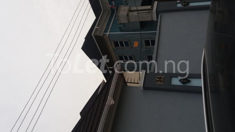 3 bedroom Flat / Apartment for rent Hope Estate Apple junction Amuwo Odofin Lagos - 0