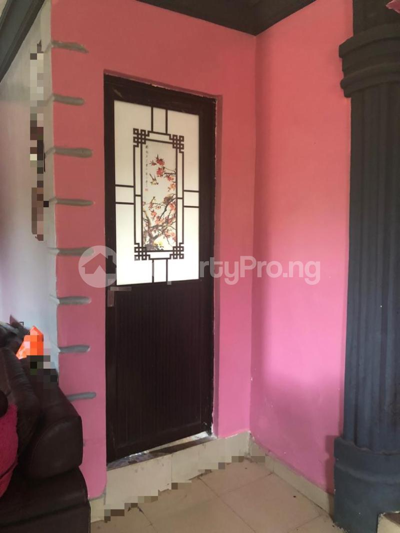 3 bedroom Detached Bungalow House for sale Seaside Estate Badore Ajah Lagos - 3