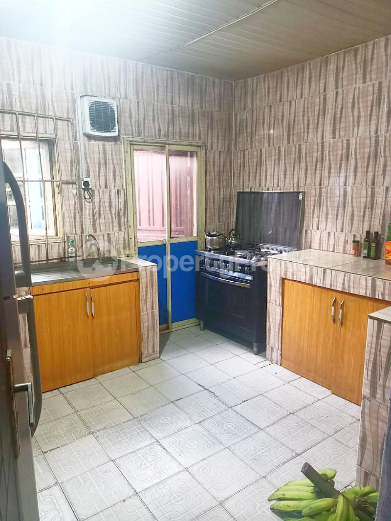 3 bedroom Detached Bungalow for sale Peter Odili/slaughter Road Trans Amadi Port Harcourt Rivers - 2