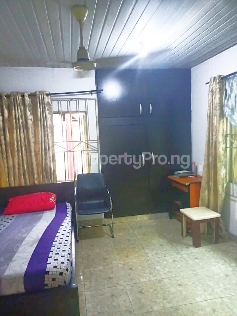 3 bedroom Detached Bungalow for sale Peter Odili/slaughter Road Trans Amadi Port Harcourt Rivers - 3