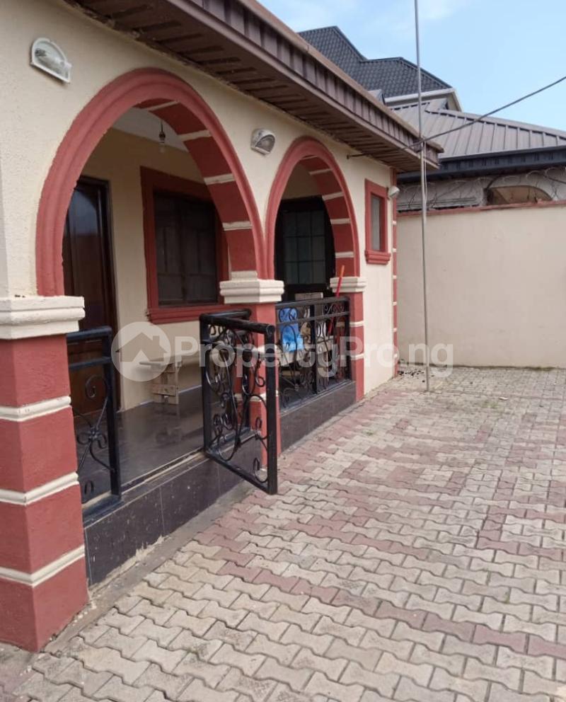 3 bedroom Detached Bungalow for sale Ipaja Lagos - 4