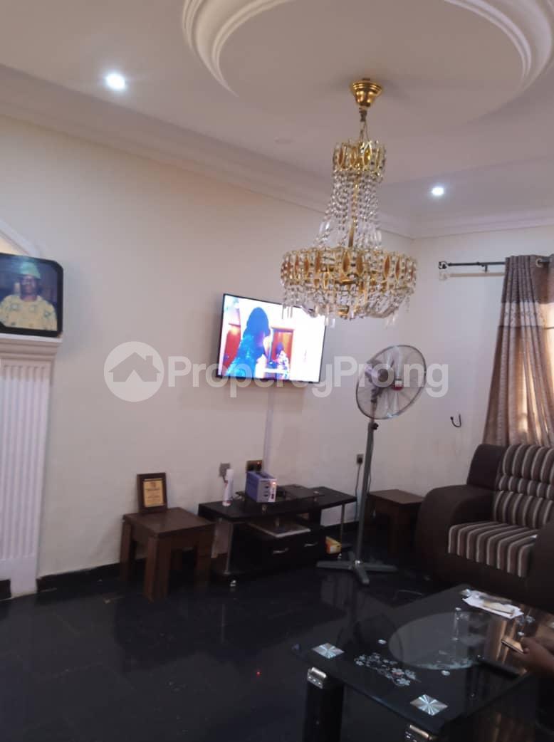 3 bedroom Detached Bungalow for sale Ipaja Lagos - 1