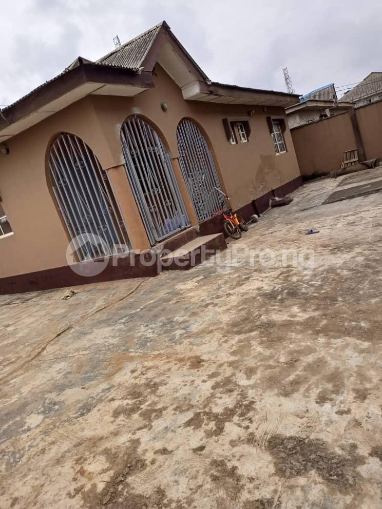 3 bedroom Detached Bungalow for sale Command Ipaja Ipaja Lagos - 0