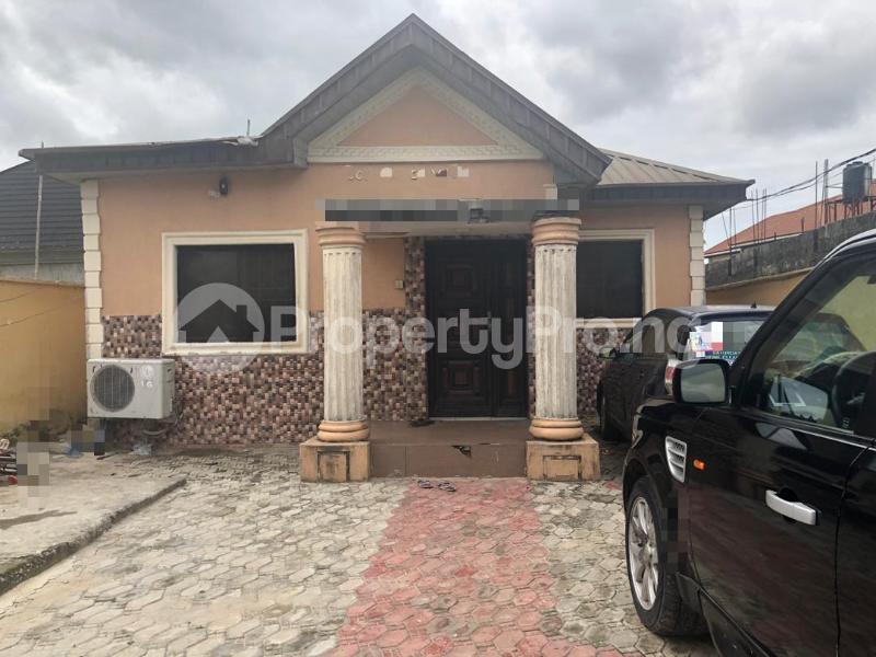 3 bedroom Detached Bungalow House for sale Seaside Estate Badore Ajah Lagos - 2