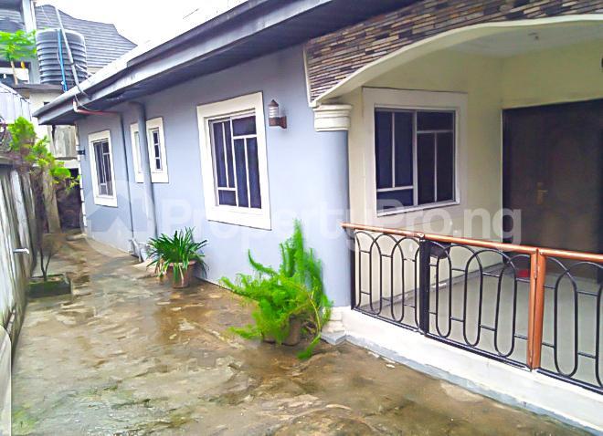 3 bedroom Detached Bungalow House for sale Aker Road Rumolumeni Port Harcourt Rivers - 0