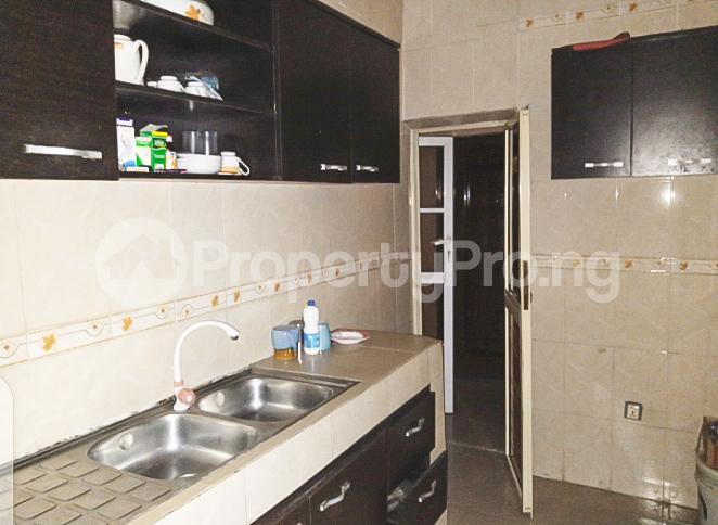 3 bedroom Detached Bungalow House for sale Aker Road Rumolumeni Port Harcourt Rivers - 3