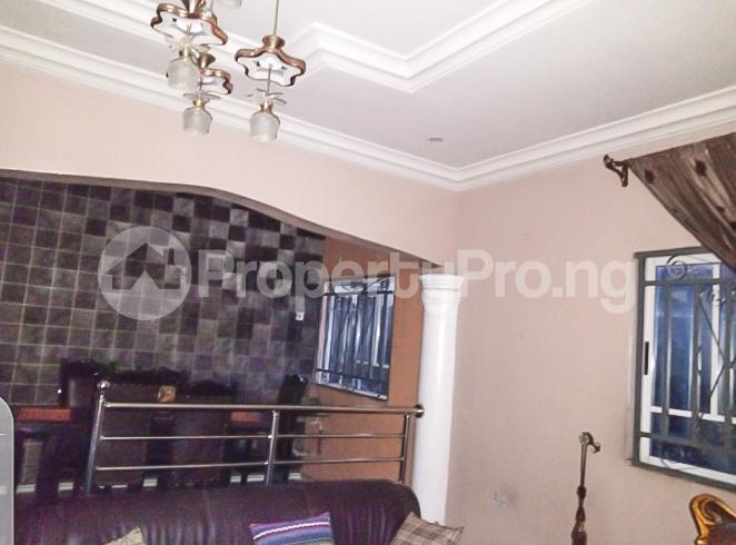 3 bedroom Detached Bungalow House for sale Aker Road Rumolumeni Port Harcourt Rivers - 1