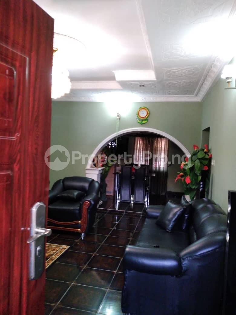 3 bedroom Detached Bungalow for sale Yawahab Estate Wuye Abuja - 5