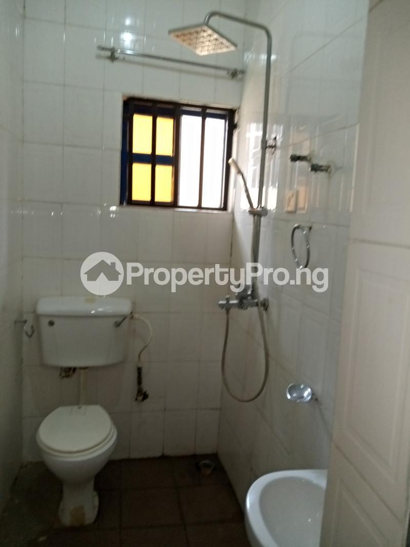 3 bedroom Blocks of Flats for rent Aare Oluyole Estate Ibadan Oyo - 6