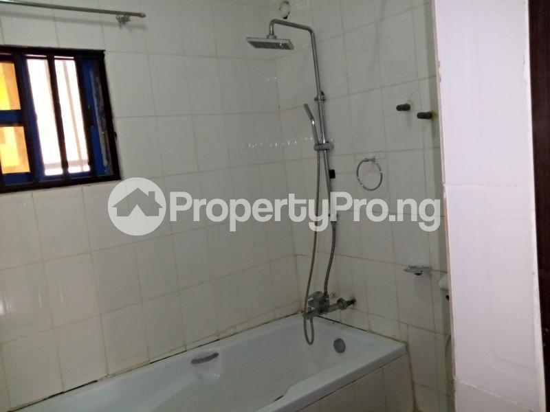3 bedroom Blocks of Flats for rent Aare Oluyole Estate Ibadan Oyo - 9