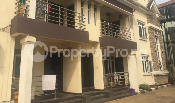 3 bedroom Flat / Apartment for rent Ff Giwa Amu Gra , Off Airport Road, Benin City Oredo Edo - 0