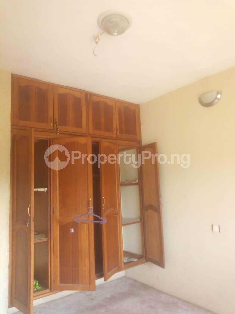 3 bedroom Flat / Apartment for rent Adeyemo Molete Ibadan Oyo - 1