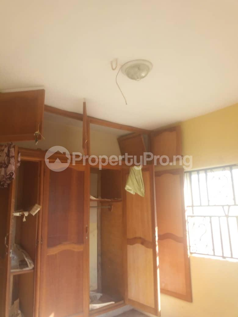3 bedroom Flat / Apartment for rent Adeyemo Molete Ibadan Oyo - 0