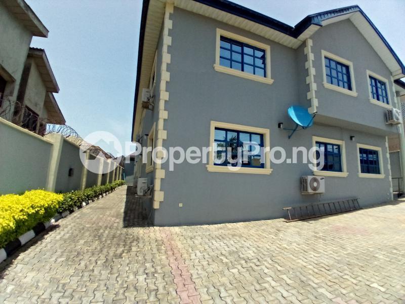 3 bedroom Blocks of Flats for rent Aare Oluyole Estate Ibadan Oyo - 5
