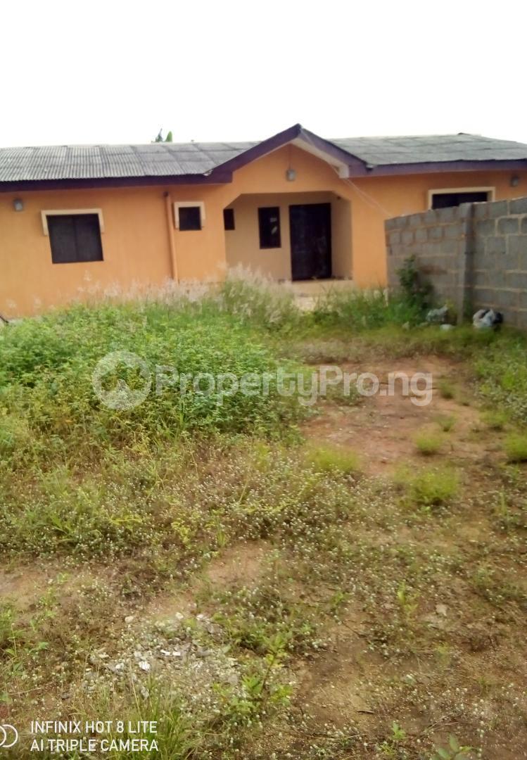 3 bedroom Detached Bungalow for sale Ishefun Ayobo Ipaja Lagos - 0