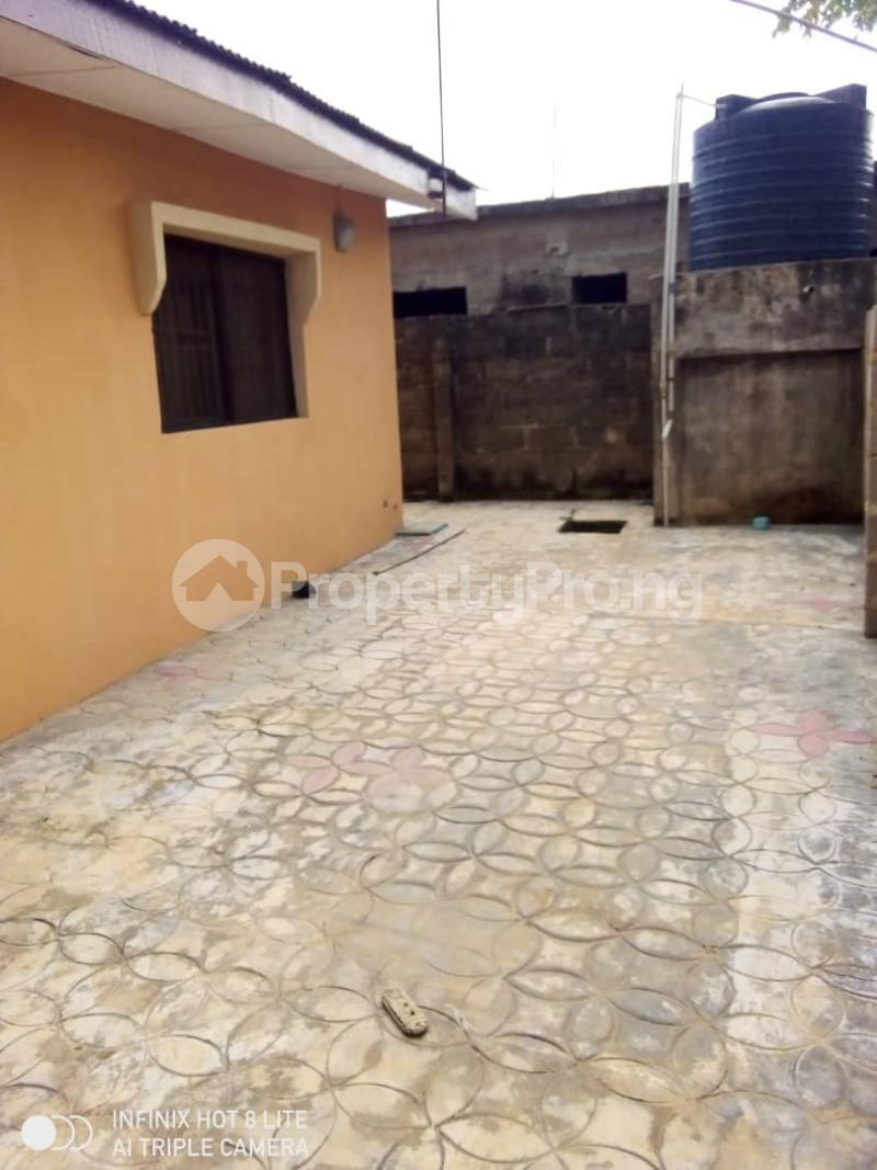 3 bedroom Detached Bungalow for sale Ishefun Ayobo Ipaja Lagos - 1