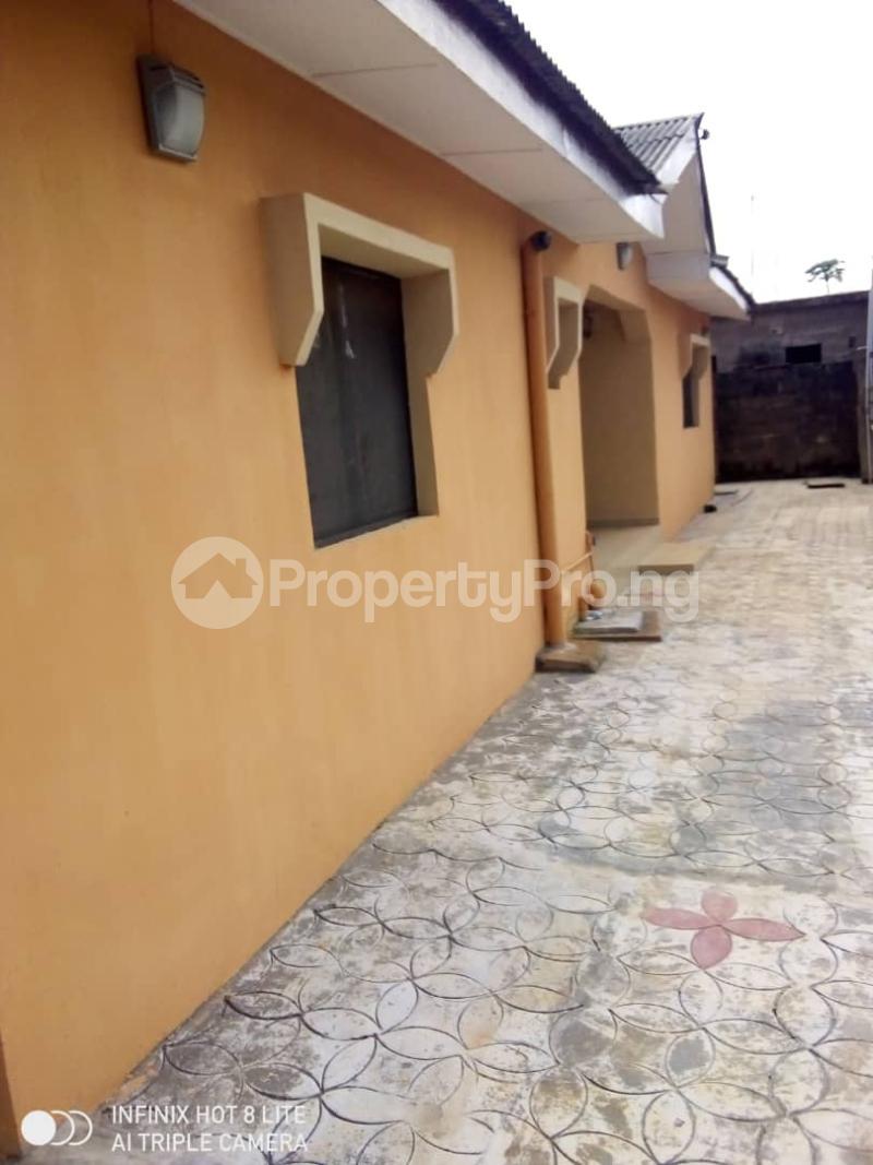 3 bedroom Detached Bungalow for sale Ishefun Ayobo Ipaja Lagos - 2