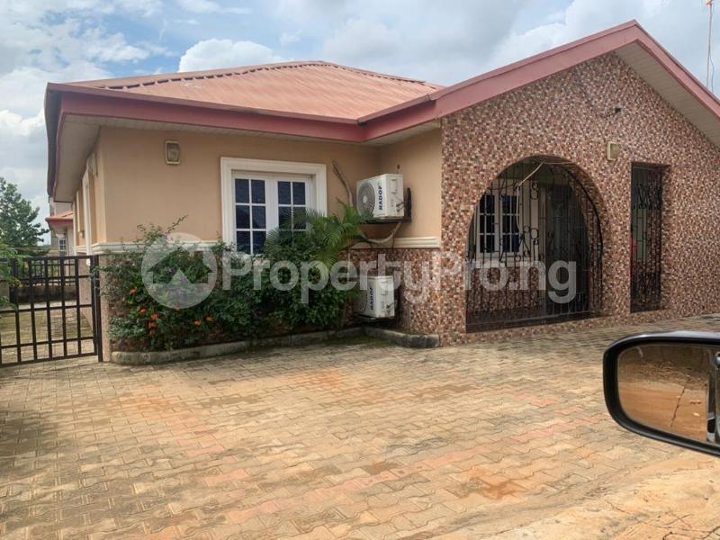 3 bedroom Detached Bungalow for sale Yawahab Estate Wuye Abuja - 1