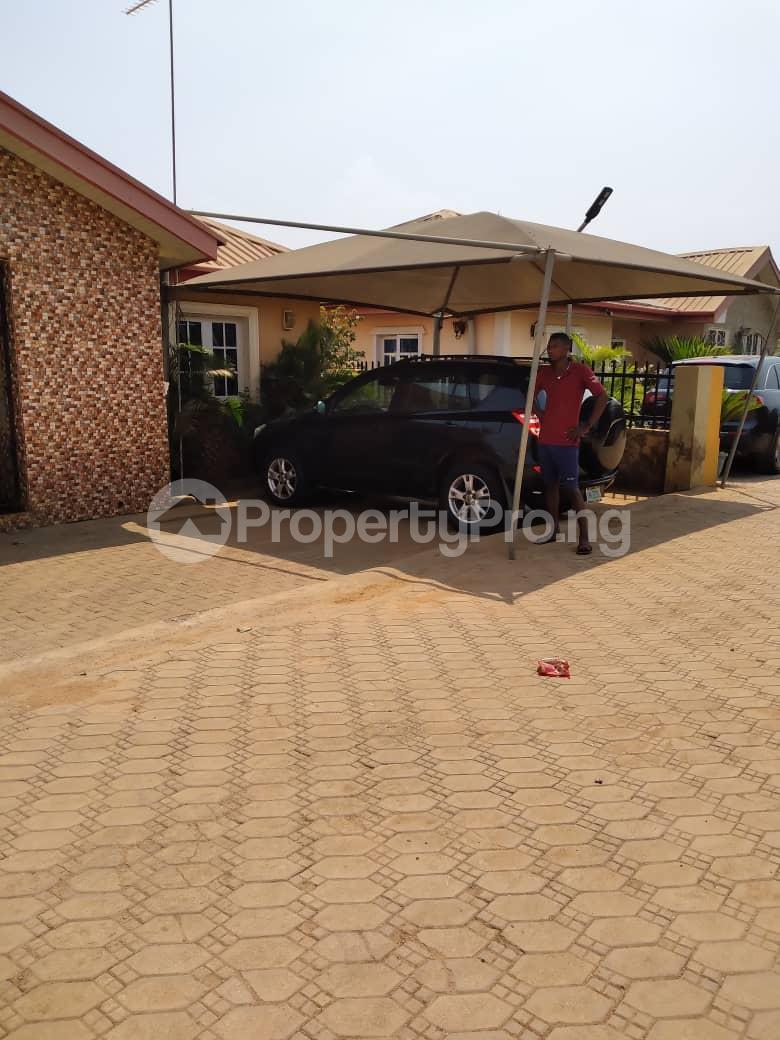 3 bedroom Detached Bungalow for sale Yawahab Estate Wuye Abuja - 4