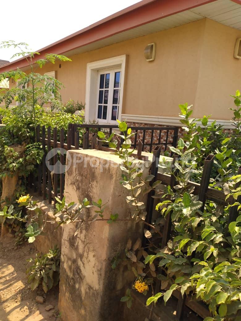 3 bedroom Detached Bungalow for sale Yawahab Estate Wuye Abuja - 3