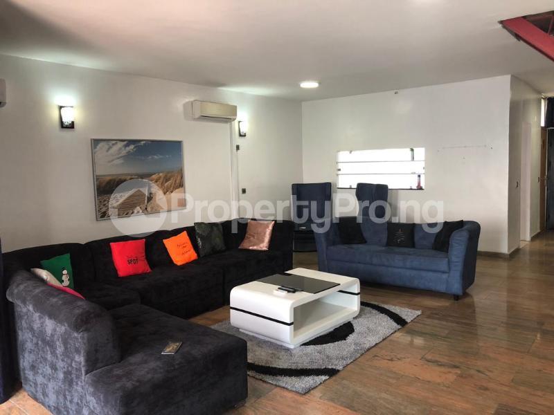 3 bedroom Terraced Duplex House for shortlet 1004 Victoria Island Lagos - 0