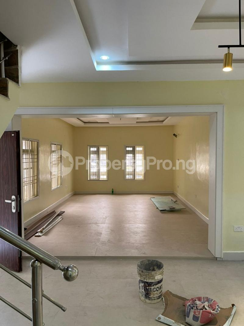 3 bedroom Terraced Duplex for sale Diplomatic Zone Katampe Ext Abuja - 2