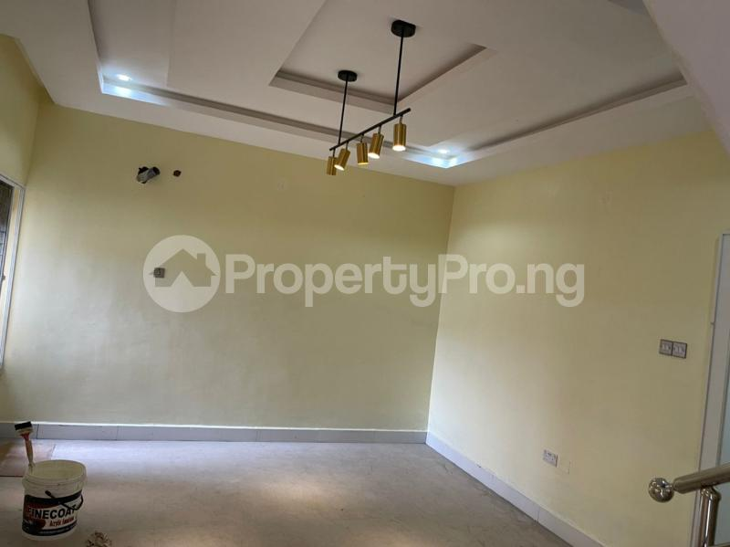 3 bedroom Terraced Duplex for sale Diplomatic Zone Katampe Ext Abuja - 4