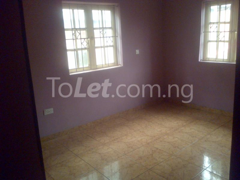 3 bedroom Flat / Apartment for rent Gowon Estate Egbeda Alimosho Lagos - 6