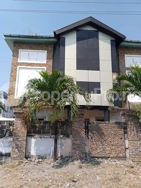 Hotel/Guest House Commercial Property for sale Major road oniru ONIRU Victoria Island Lagos - 6