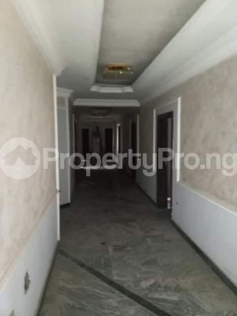 Hotel/Guest House Commercial Property for sale Major road oniru ONIRU Victoria Island Lagos - 0