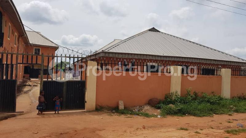 Commercial Property for sale Auchi Esan West Edo - 6