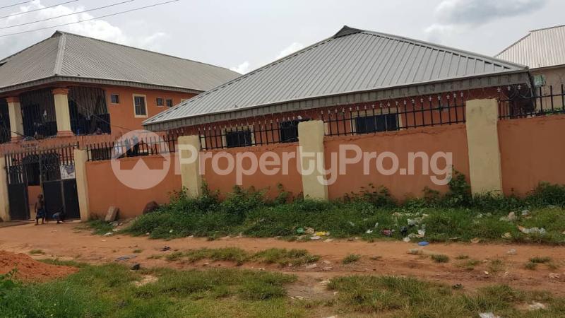 Commercial Property for sale Auchi Esan West Edo - 1