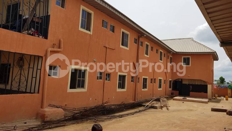 Commercial Property for sale Auchi Esan West Edo - 4