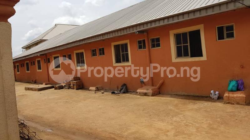 Commercial Property for sale Auchi Esan West Edo - 8