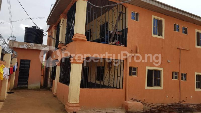 Commercial Property for sale Auchi Esan West Edo - 9