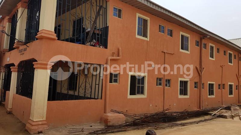 Commercial Property for sale Auchi Esan West Edo - 0